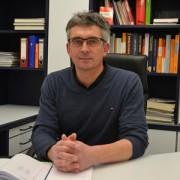 Dr. med. vet. Georg Pex