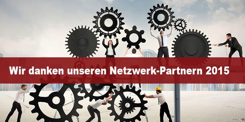 sichtbar-im-netz - Danke an Partner 2015