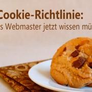 Neue Cookie Richtline sichtbar-im-netz