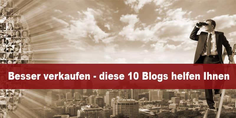 sichtbar-im-netz - 10 Verkaufsblogs