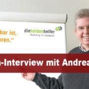 Interview mit Heldenhelfer Andreas Pfeifer